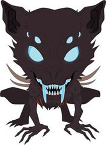 Funko Pop! Animation Blue Fangs