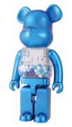Be@rbrick My First B@by Be@rbrick Colette Baby 1000%