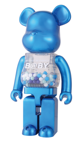 Be@rbrick My First B@by Be@rbrick Colette Baby 1000% Icon