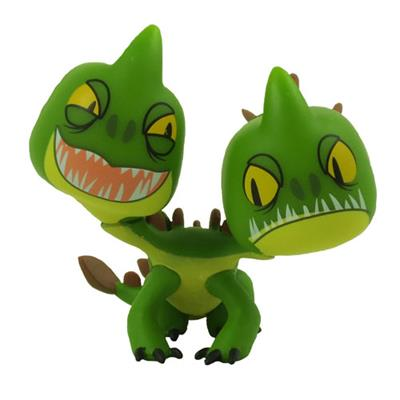 Mystery Minis How To Train Your Dragon 2 Barf & Belch Stock