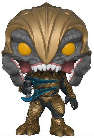 Funko Pop! Halo Arbiter (Gold)