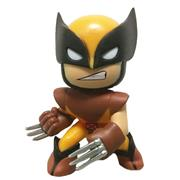 Mystery Minis X-Men Wolverine (Brown)