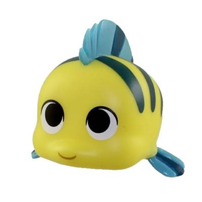 Mystery Minis Disney Princesses Flounder Icon Thumb