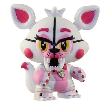 Mystery Minis Five Nights at Freddy's Series 2 Funtime Foxy Icon Thumb