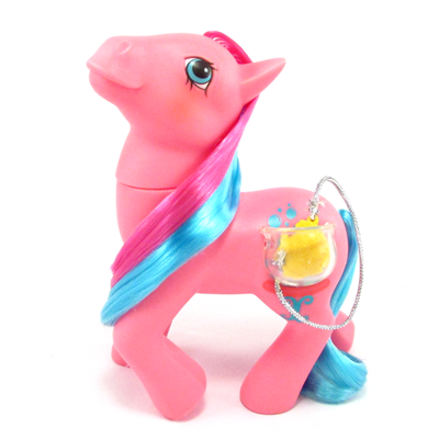 My Little Pony Year 09 Bubblefish