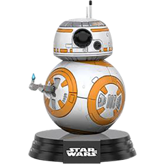 BB-8 (Thumbs Up)