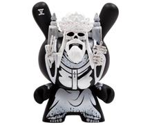 Kid Robot Blind Boxes Arcane Divination Hierophant (Black & White)