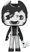 Funko Pop! Games Sammy Lawrence