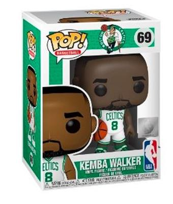 Funko Pop! Sports Kemba Walker Stock