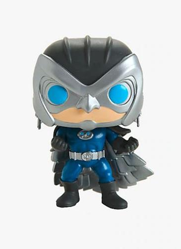 Funko Pop! Heroes Owlman (Hot Topic)