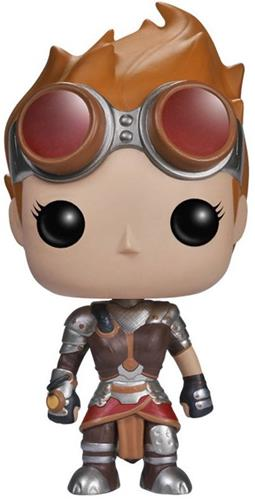 Funko Pop! Magic Chandra Nalaar