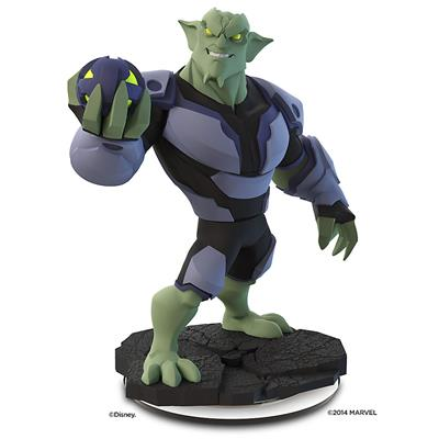 Disney Infinity Figures Marvel Comics Green Goblin