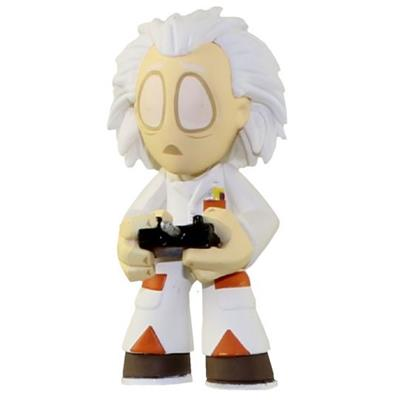 Mystery Minis Science Fiction Series 2 Dr. Emmett Brown