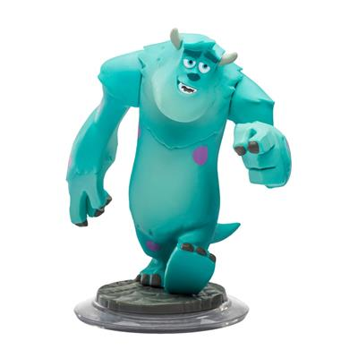 Disney Infinity Figures Monsters Inc. Sulley
