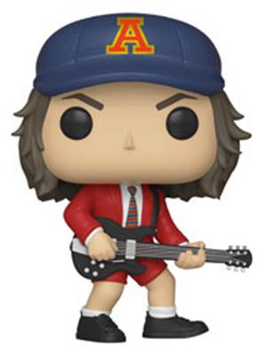 Funko Pop! Rocks Angus Young - FYE