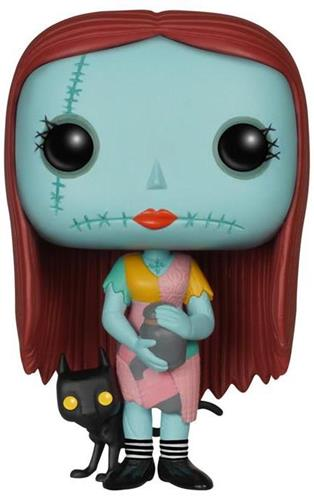 Funko Pop! Disney Sally (Nightshade)