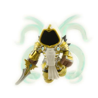 Mystery Minis Blizzard: Heroes of the Storm Tyrael Icon