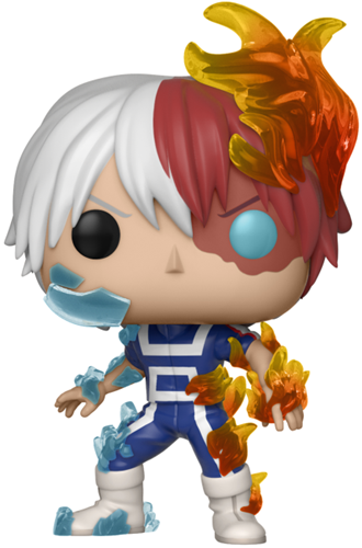 Funko Pop! Animation Todoroki