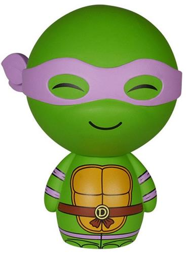 Dorbz Nickelodeon Donatello Icon