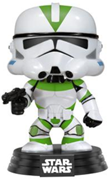 Funko Pop! Star Wars 442nd Clone Trooper