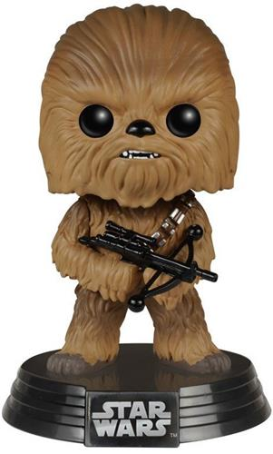 Funko Pop! Star Wars Chewbacca (The Force Awakens)