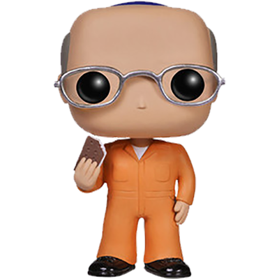 Funko Pop! Television George Bluth Sr.