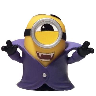 Mystery Minis Minions Gone Batty Carl Icon