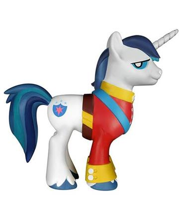 Mystery Minis My Little Pony Series 3 Shining Armor Icon