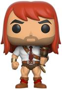 Funko Pop! Television Zorn (Office Attire)