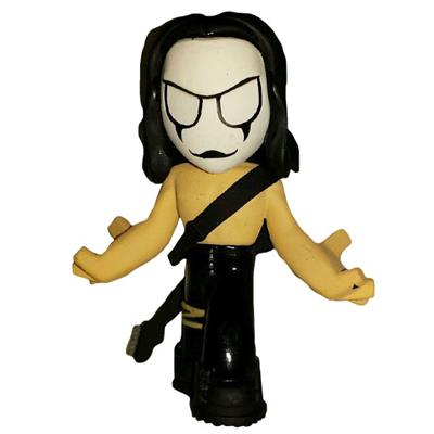 Mystery Minis Horror Series 2 Crow (Shirtless)