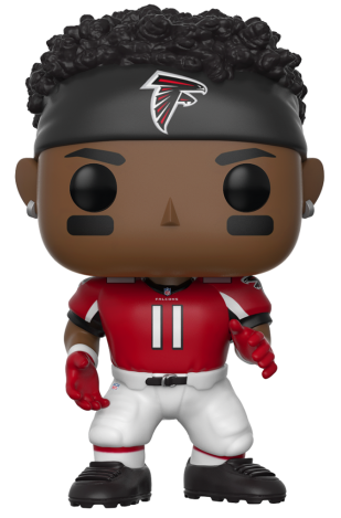 Funko Pop! Football Julio Jones