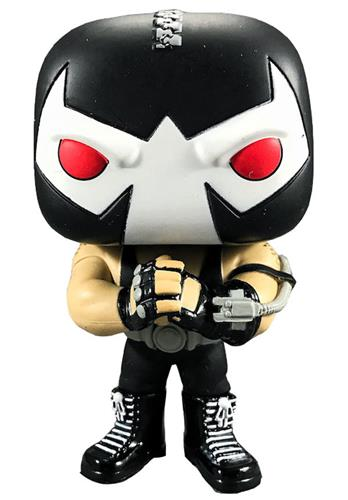 Funko Pop! Heroes Bane (Closed Fist) Icon