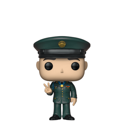 Funko Pop! Movies Forrest Gump (Medal) Icon