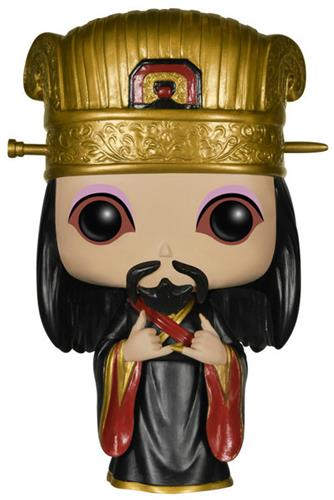 Funko Pop! Movies Lo Pan