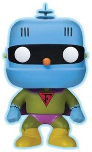 Funko Pop! Animation Frankenstein Jr. (Glow)