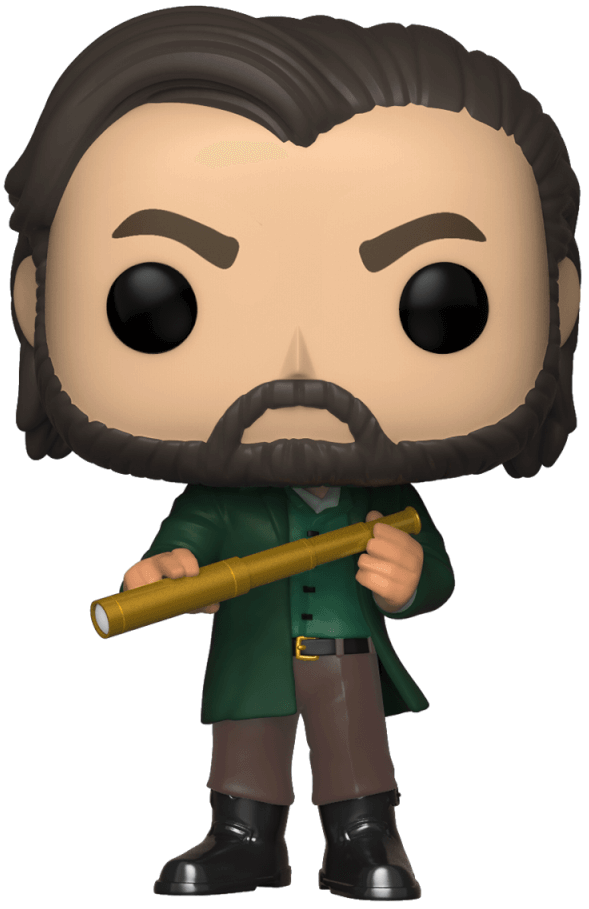 Funko Pop! Movies Thaddeus Valentine Icon