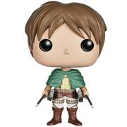 Funko Pop! Animation Eren Jaeger
