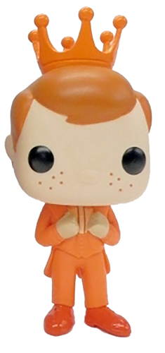 Funko Pop! Freddy Funko Lloyd Christmas