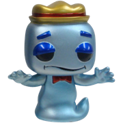 Funko Pop! Ad Icons Boo Berry (Metallic)