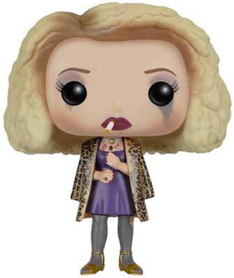 Funko Pop! Television Hypodermic Sally