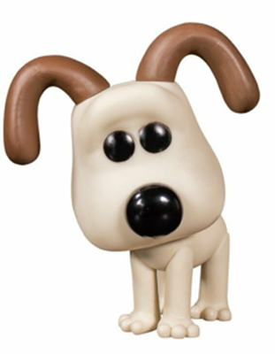 Funko Pop! Animation Gromit