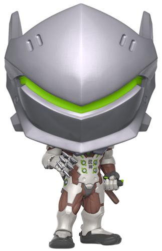 Funko Pop! Games Genji