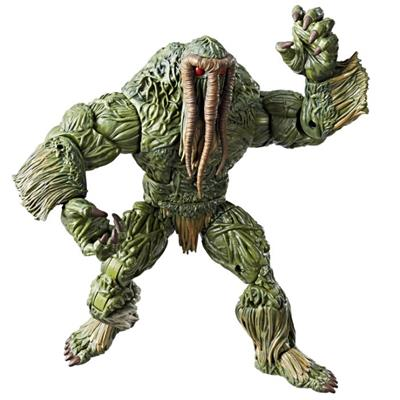 Marvel Legends Man-Thing Series ~MAN-THING~ Icon