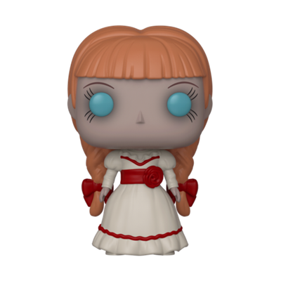 Funko Pop! Movies Annabelle Icon Thumb
