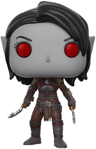 Funko Pop! Games Naryu Icon Thumb