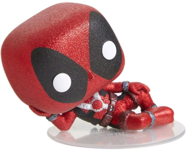 Funko Pop! Marvel Deadpool (Diamond)