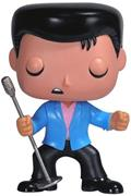 Funko Pop! Rocks Elvis (1950's)
