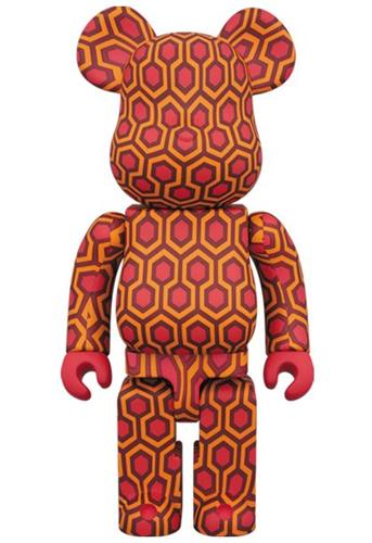 Be@rbrick Movies The Shining 1000% Icon