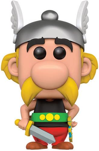 Funko Pop! Animation Asterix Icon