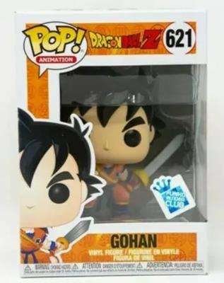 Funko Pop! Animation Gohan (with sword) Stock
